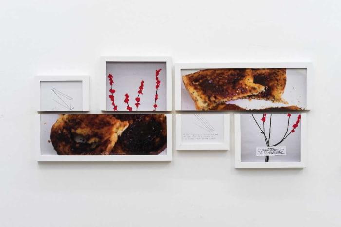Untitled (G) by Shilpa Gupta