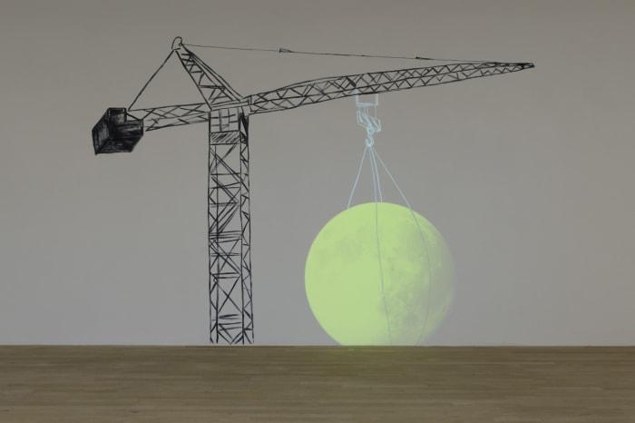 Moondiver by Zilla Leutenegger