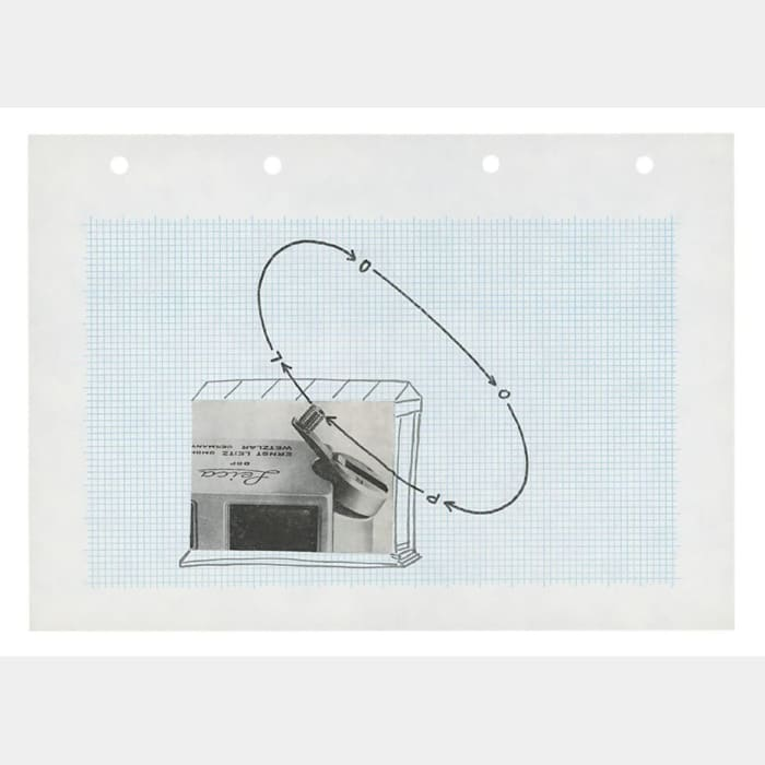 Loop by Roman Ondak