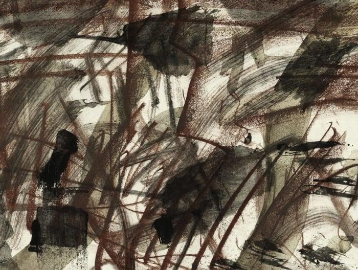 n.t. by Per Kirkeby