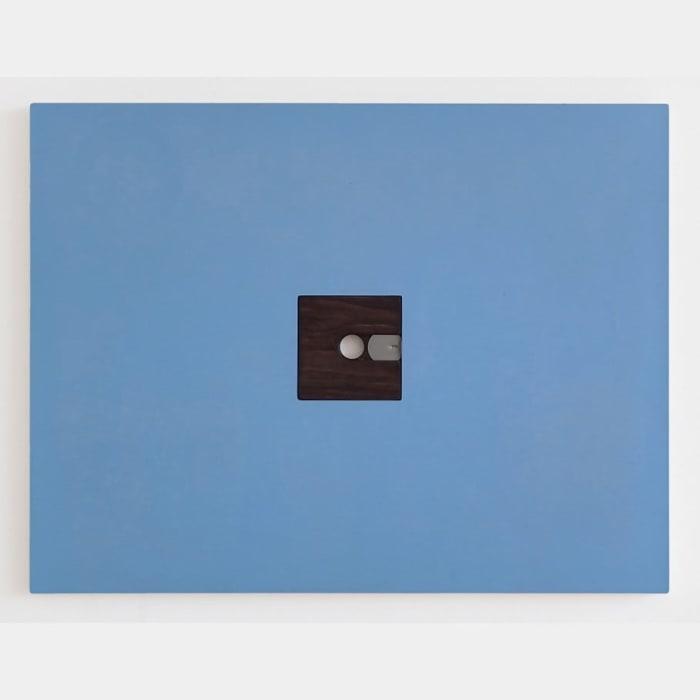 Space to Hide by Roman Ondak