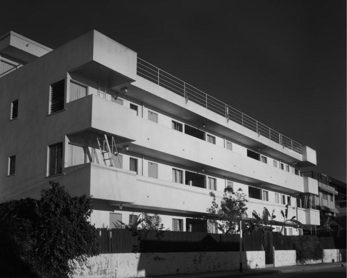 Santa Monica by James Welling
