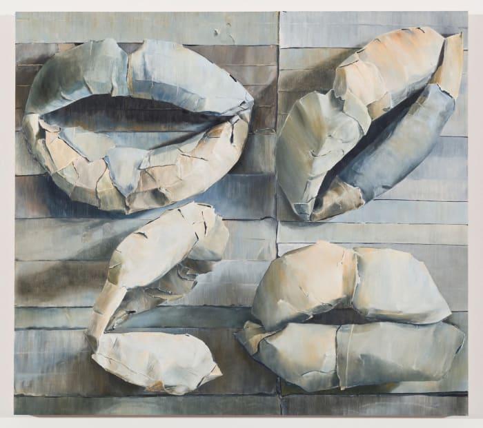 Untitled by William Daniels