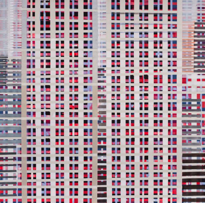 Standard Model 2 by Nuri Kuzucan