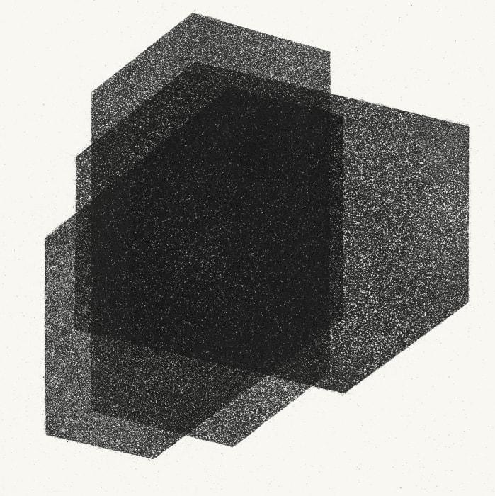 Matrix VII by Antony Gormley