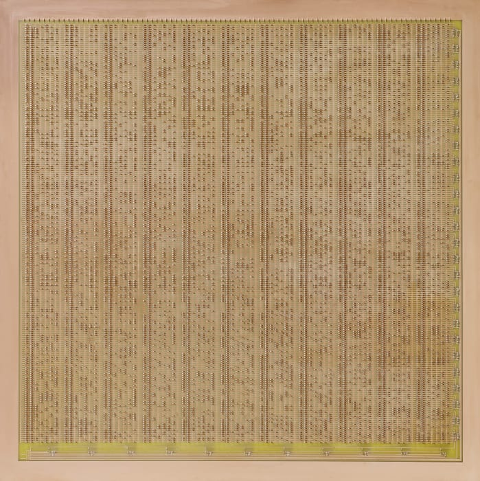 Disseratio de Arte combinatoria (G. W. Leibniz), Read Only Memory by Philipp Goldbach