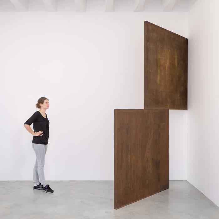Step-Up by Richard Serra