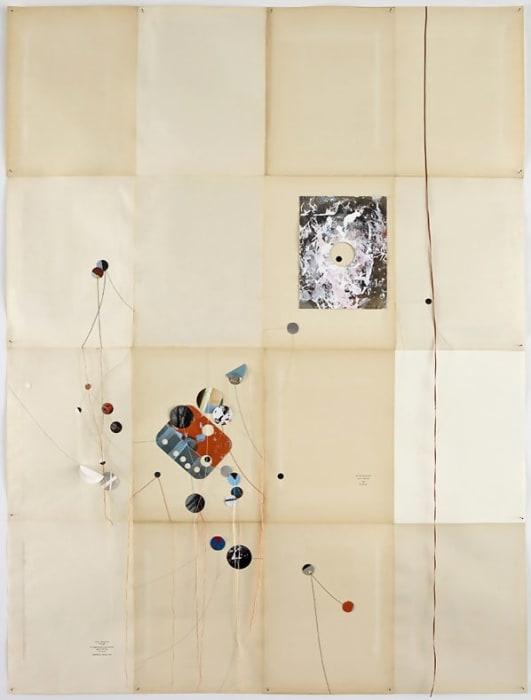 Untitled (Soft corps XXXII) by Dirk Stewen