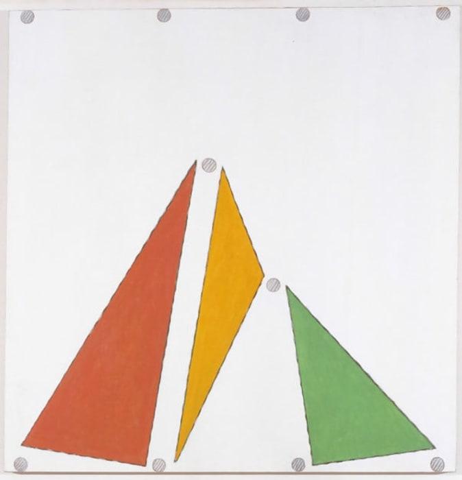 82-84-104 x 101 by Martin Barré
