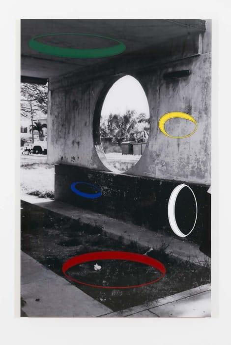 En Construcción (III) by Carlos Garaicoa