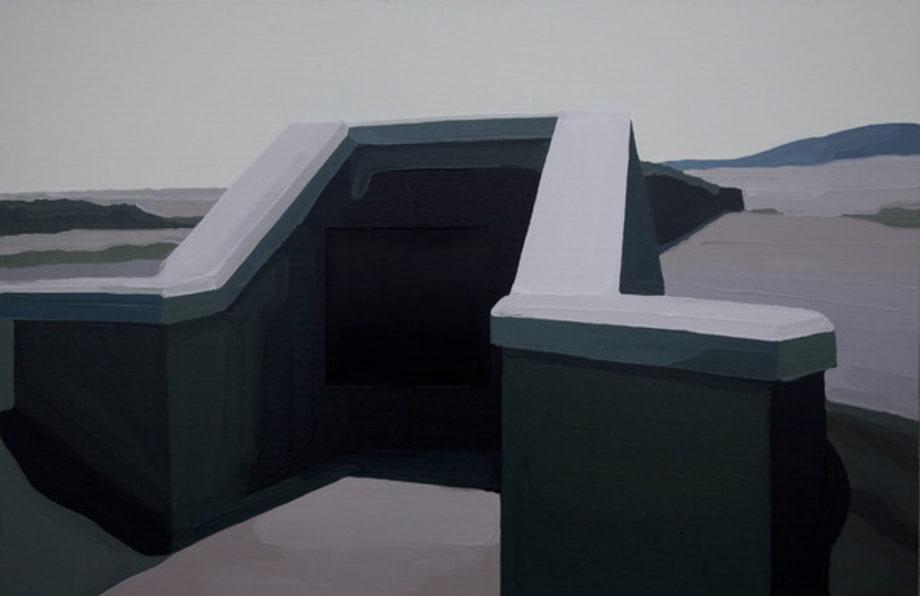 Untitled by Wang Jianwei