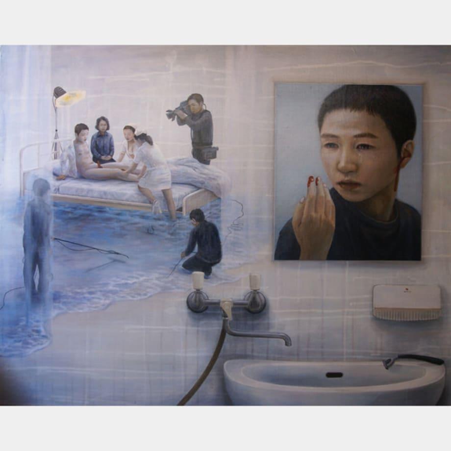 speechless by Tetsuya Ishida