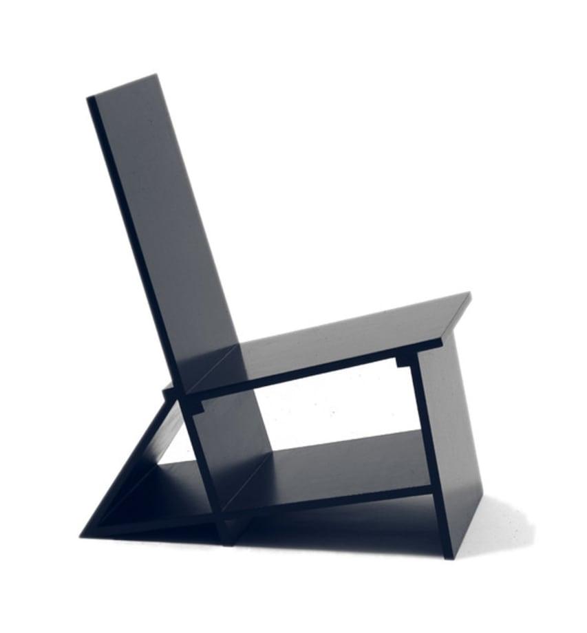 TTG Chair (Replica) by Taller Torres-García