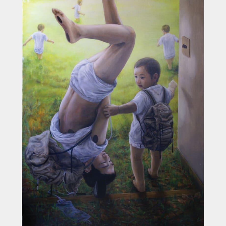 rehabillitation by Tetsuya Ishida