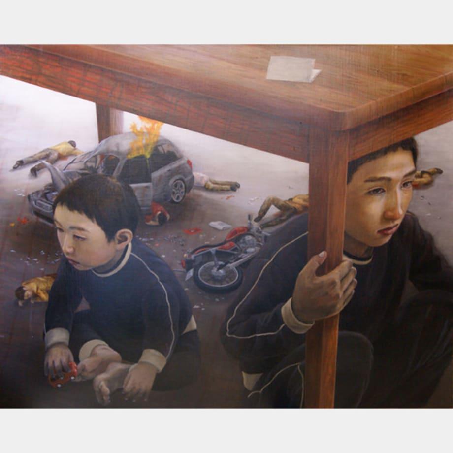 Untitled by Tetsuya Ishida