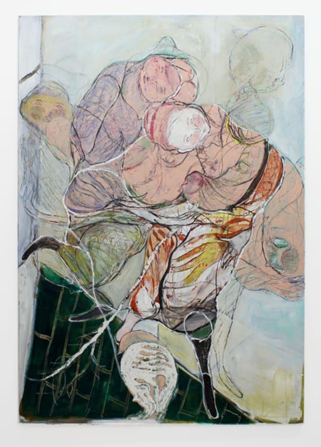 Untitled by Waldemar Zimbelmann