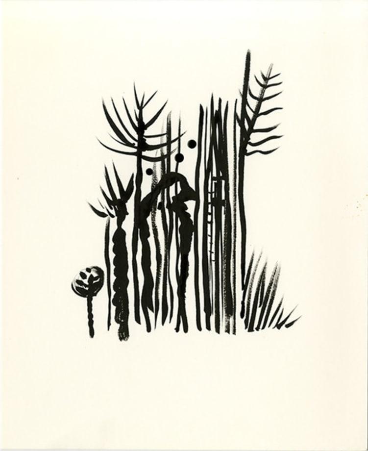 K Form by William Christenberry