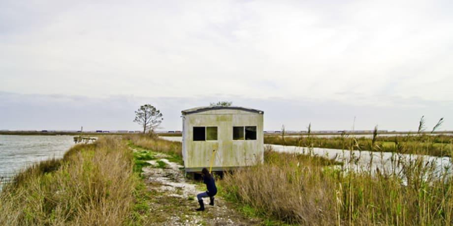 Abandon (New Orleans) by Tsubasa Kato