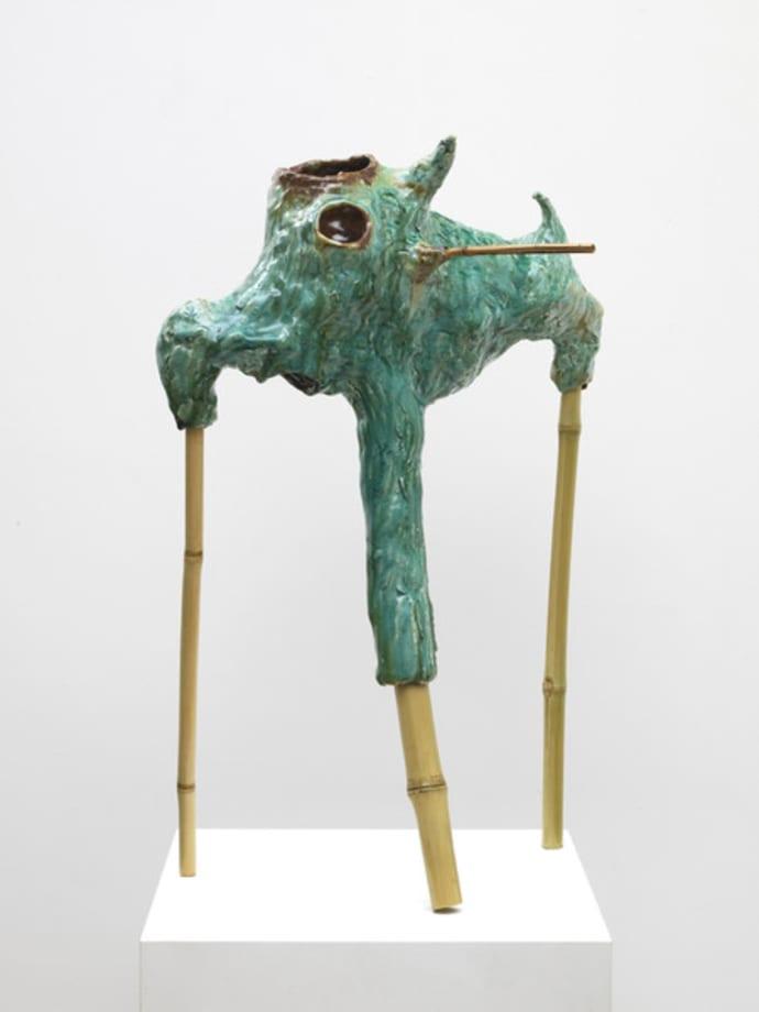 Ceramic by Sebastian Stöhrer