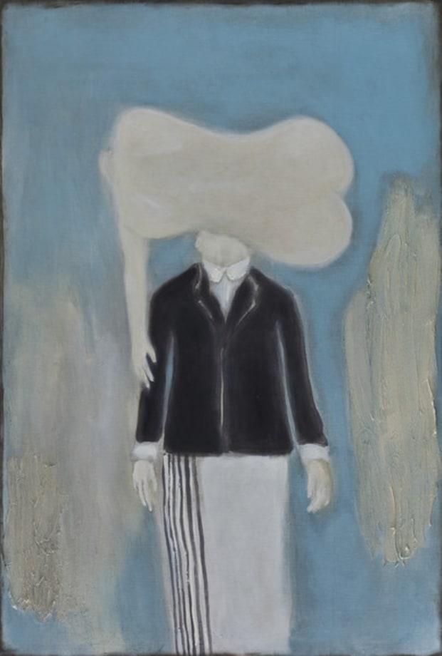 Man With Suit by Dazhi Dazhi