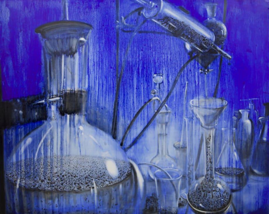 Laboratory No.1 by Lu Chao