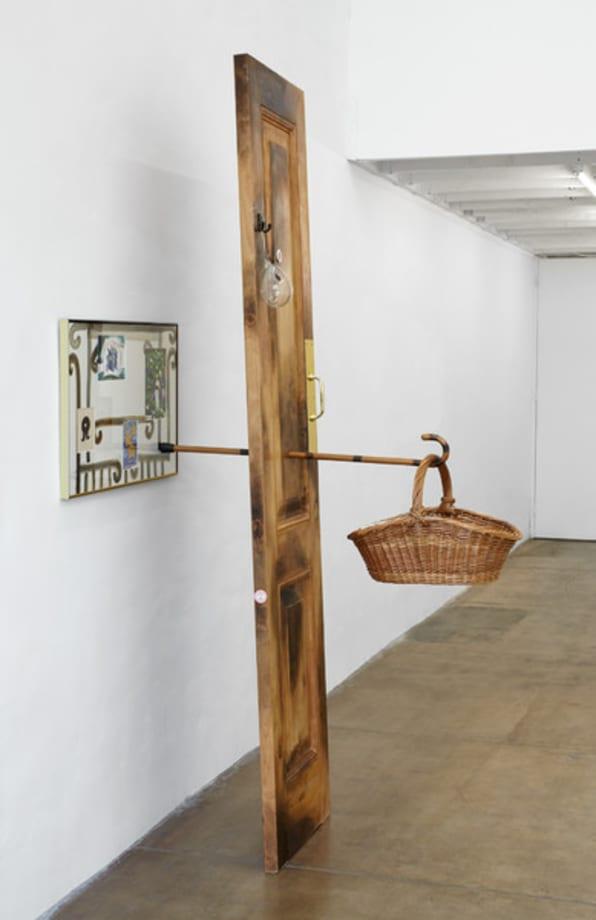 Door for Genie by Oscar Enberg
