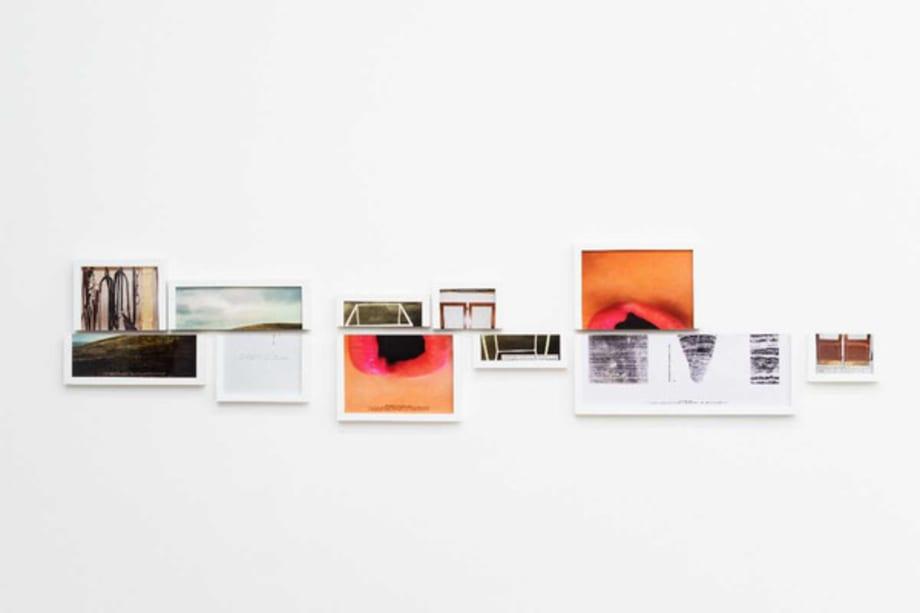 Untitled (B) by Shilpa Gupta
