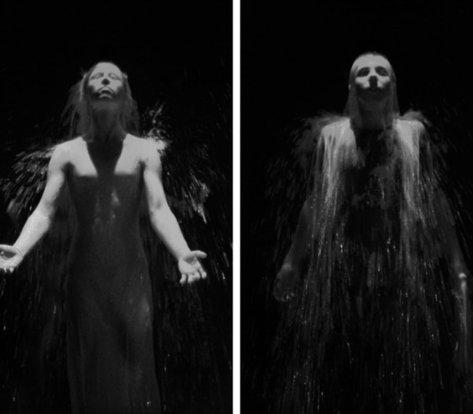 The Innocents by Bill Viola