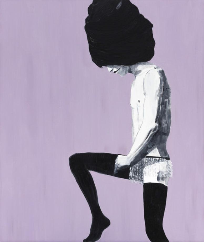 Man by Sally Ross