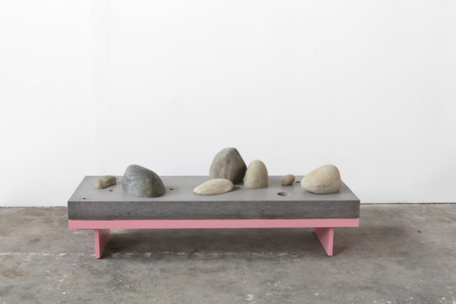 Daybed #9 by David Renggli