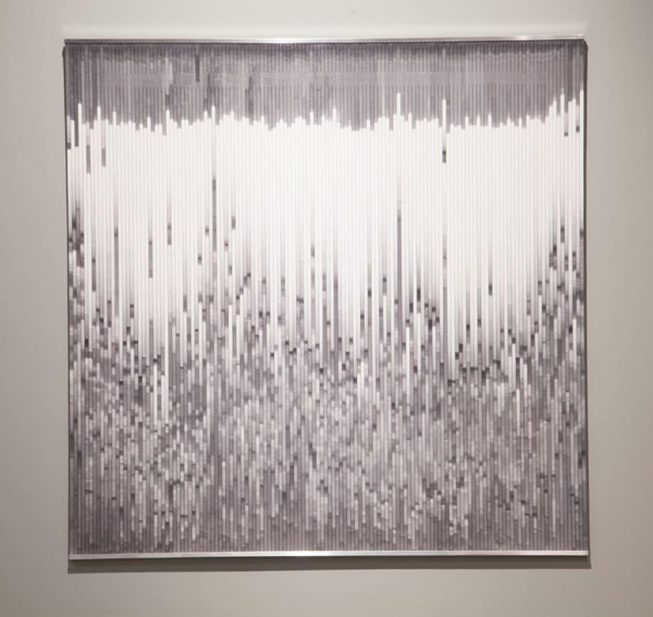 Wall Piece II by Siobhán Hapaska