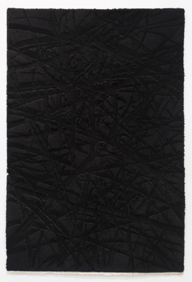 Untitled (carpet 2) by David Adamo