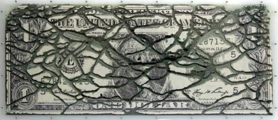 One Dollar E78428714F by Yukinori Yanagi