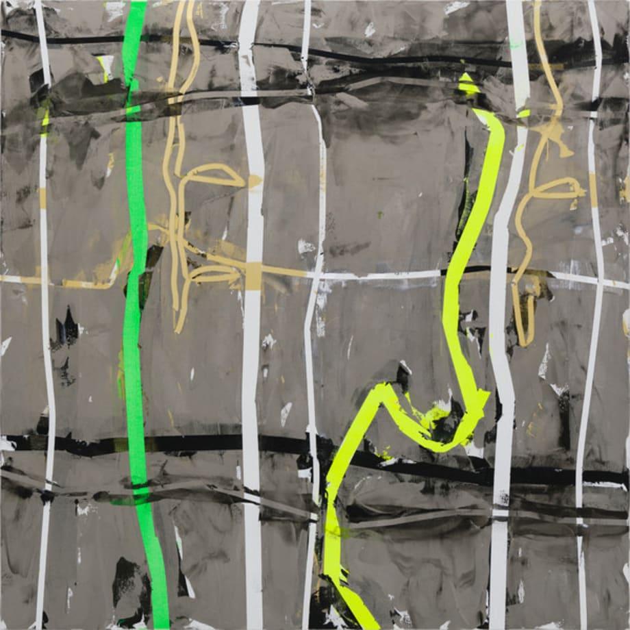 Untitled (HZ2015-001) by Heimo Zobernig