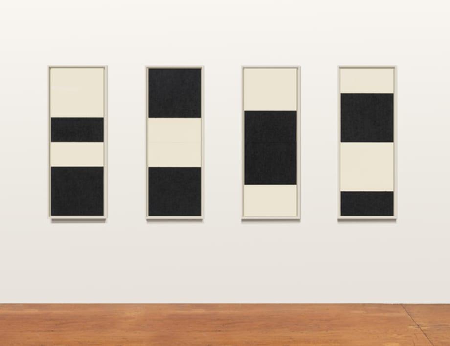 Reversals by Richard Serra