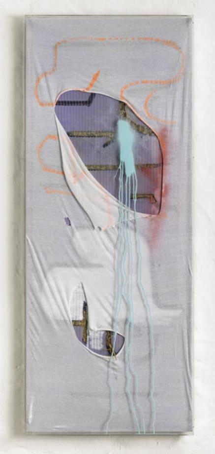 Sirens (Acid Rain) by Yves Scherer