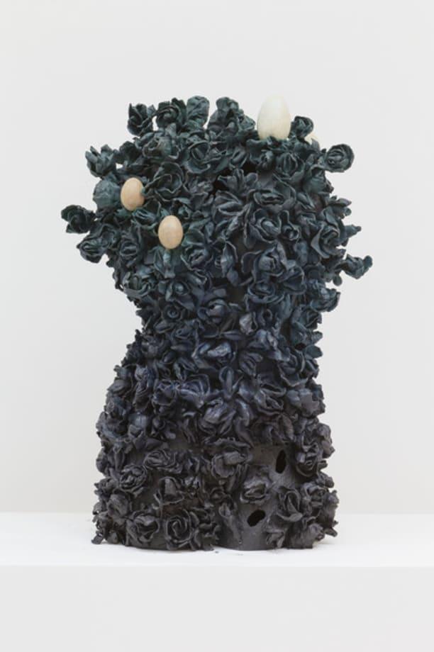 Odore di Femmina - Leda by Johan Creten