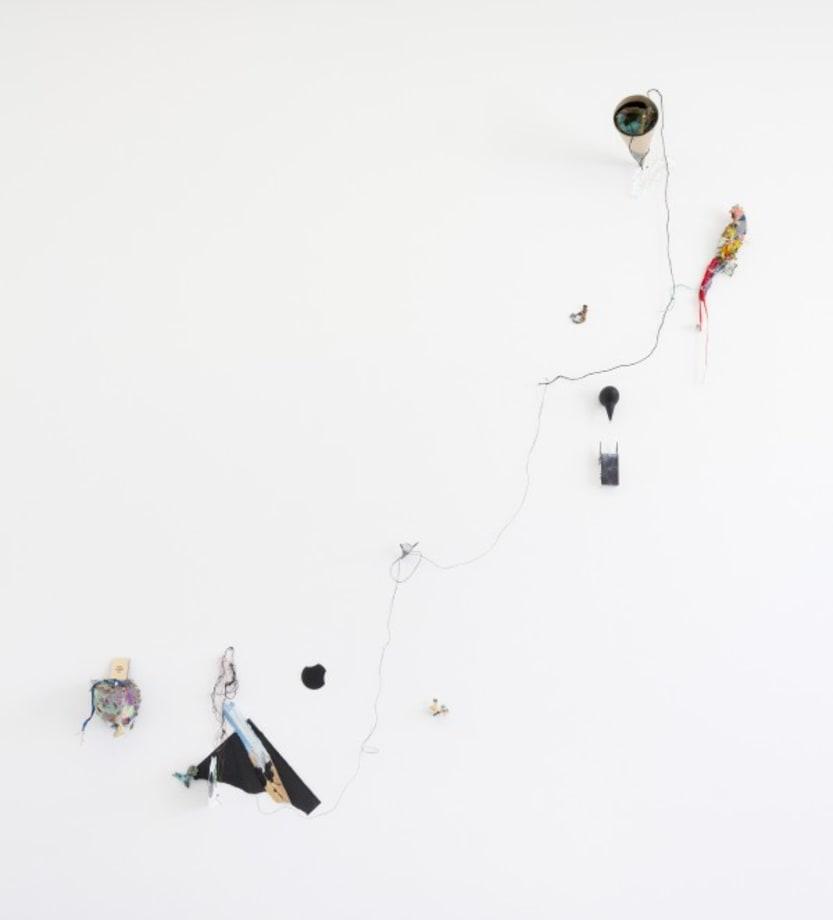 POLY PHONE EEE by Jimmy Raskin