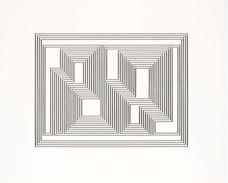 Prefatio by Josef Albers