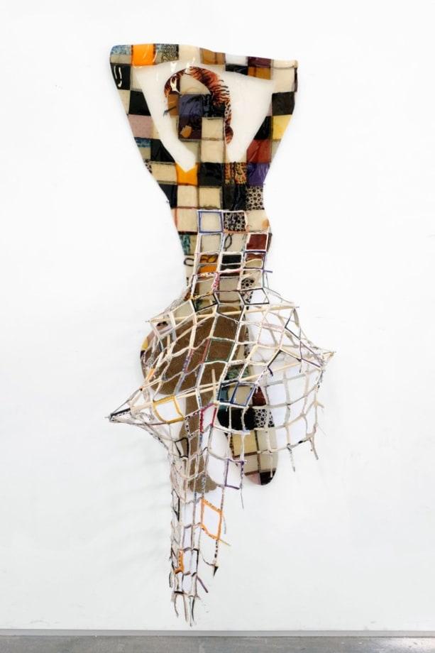 Skin Skirt by Lara Schnitger