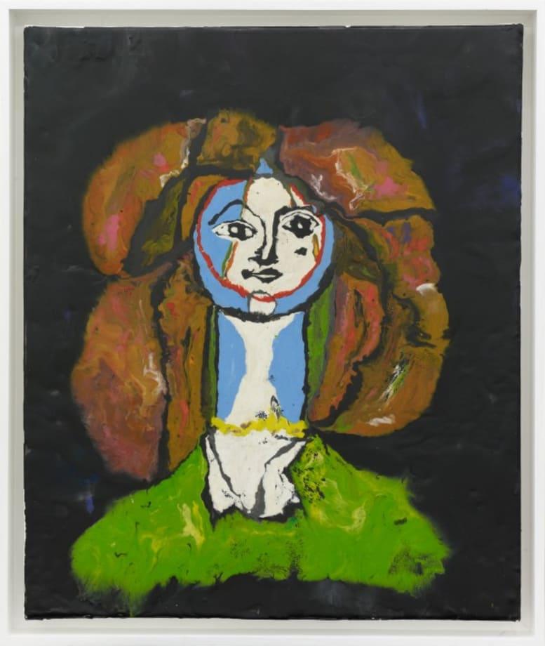 Françoise by Richard Fauguet