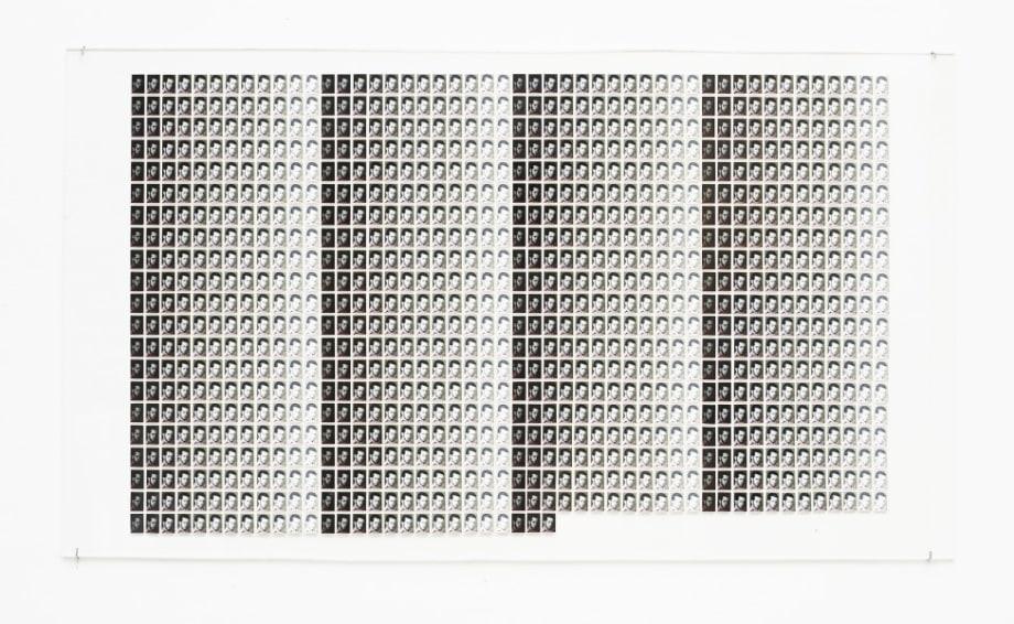Untitled by Henrik Olesen