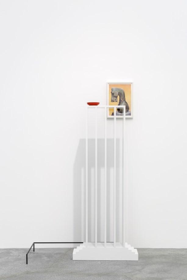 Untitled #3 a/v by Haris Epaminonda