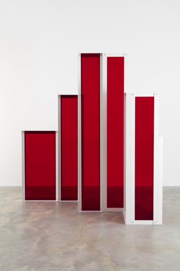 Growth Elevation by Liam Gillick