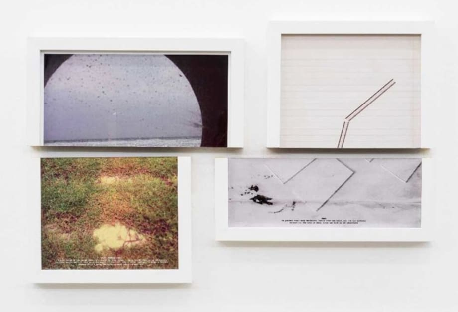 Untitled (I) by Shilpa Gupta
