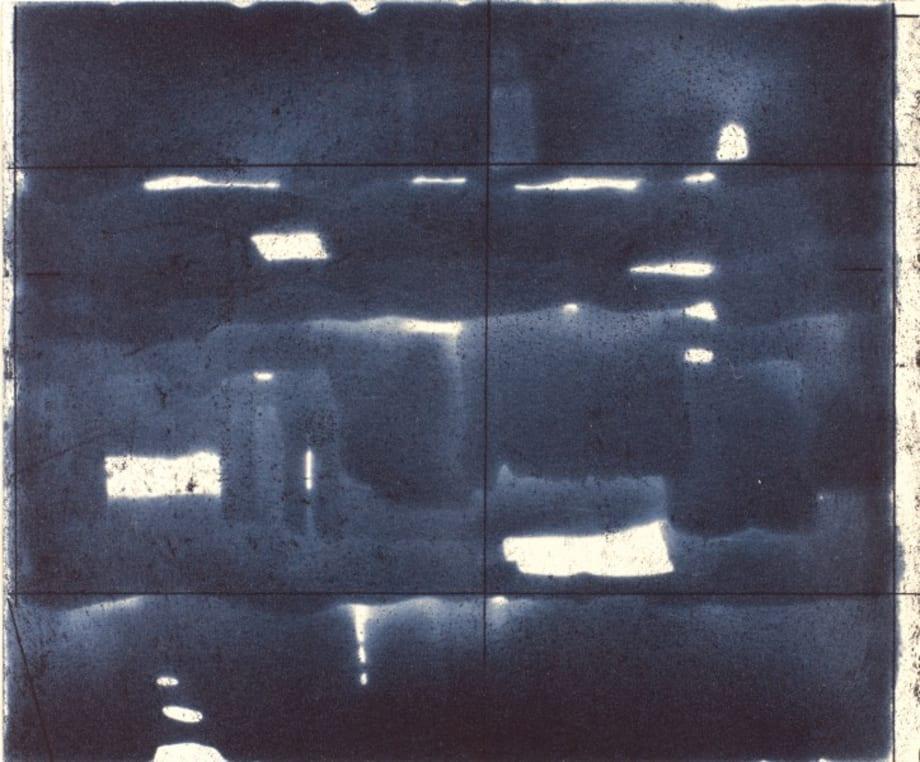 Indigo by John Zurier