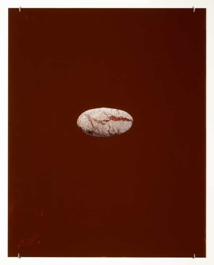 Bread Painting by Andrea Büttner