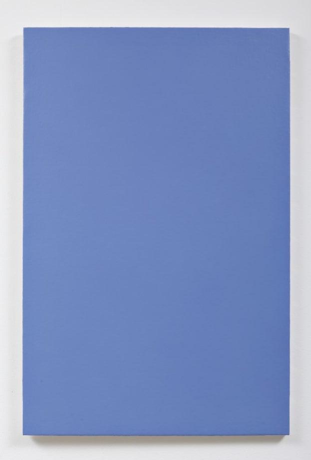 Imprimitura (D'Après Luigi Russolo, Solidità della nebbia) by Pietro Roccasalva