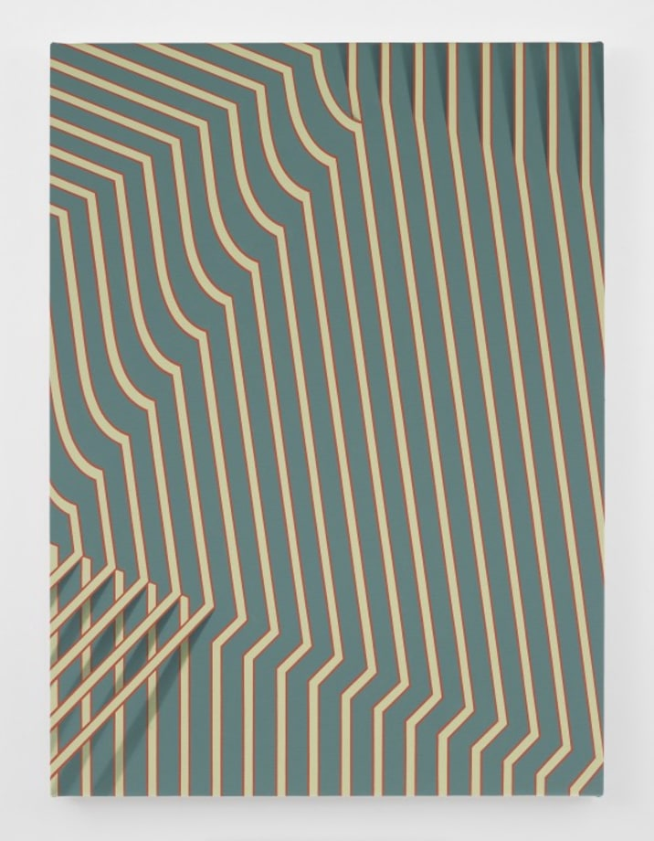 III by Tomma Abts