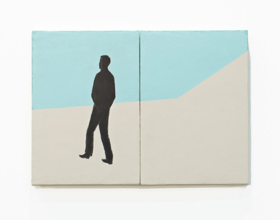 Untitled by Francis Alÿs